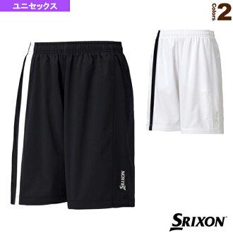 [Srixon 網球專業 (男裝 / UNI),遊戲床單/中性 (SDS-2681)