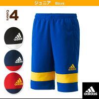 [アディダス オールスポーツウェア(メンズ/ユニ)]KIDS Boys adidas 24/7 強ジャー ハーフパンツ/ボーイズ(BIK14)の画像