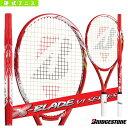 [ブリヂストン テニス ラケット]エックスブレード ブイアイアール 290/X-BLADE VI-R 290(BRAV65)硬式