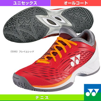 [Yonex 球鞋] 權力墊融合馮 2 MAC/電源墊 FUSIONREV2 MAC / 中性 (SHTF2MAC)