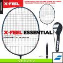 羽毛球 - [バボラ バドミントンラケット]エックスフィール エッセンシャル/X-FEEL ESSENTIAL(BBF602233)