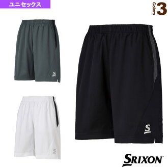 [Srixon 網球專業 (男裝 / UNI),遊戲床單/中性 (SDS-2693)
