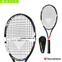 [テクニファイバー テニス ラケット]T-FIGHT 300dc/ティーファイト 300dc(BRTF93)硬式テニスラケット硬式ラケットの画像