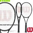 【ポイント10倍】[ウィルソン テニスラケット]2016年09月上旬【予約】PRO STAFF RF97 Autograph/プロスタッフ RF97 オートグラフ(WRT731410)