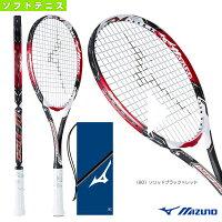 [ミズノ ソフトテニス ラケット]DI-T100/ディーアイ T-100(63JTN743)の画像