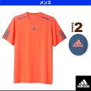 [アディダス テニス・バドミントンウェア(メンズ/ユニ)]MENS BARRICADE Tシャツ NEW YORK/メンズ(BKE05)
