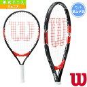[ウィルソン テニス ジュニアグッズ]Roger Federer 17/ロジャー フェデラー 17(WRT200400)子供用ジュニアラケット
