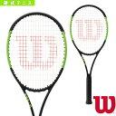 [ウィルソン テニスラケット]BLADE 98S COUNTERVAIL/ブレイド 98S カウンターヴェイル(WRT733010)