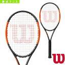 【ポイント10倍】[ウィルソン テニスラケット]BURN 95 COUNTERVAIL/バーン 95 カウンターヴェイル(WRT734110)
