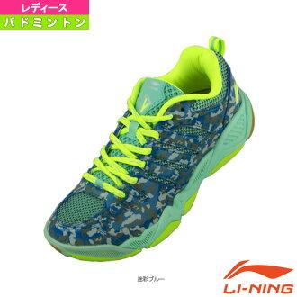 [rinimbadomintonshuzu]羽球鞋/女士(AYTK078)
