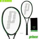 [プリンス テニス ラケット]PHANTOM PRO 100 XR/ファントム プロ 100 XR(7TJ024)