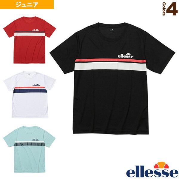 [エレッセ テニス ジュニアグッズ]Tシャツ/ジュニア(EJ16154)