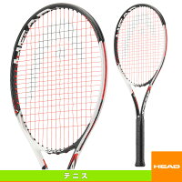 [ヘッド テニス ラケット]SPEED ADAPTIVE/スピード アダプティブ/チューニングキット付(231827)の画像