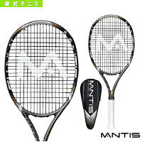 [マンティス テニス ラケット]MANTIS Performa 260/マンティス パフォーマ 260(MNT-260PF)の画像