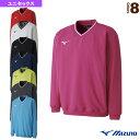 網球 - [ミズノ テニス・バドミントン ウェア(メンズ/ユニ)]スウェットシャツ/中厚素材/ユニセックス(62JC8001)