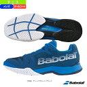 バボラ テニス シューズ JET MACH 2 ALL COURT M DB/ジェットマッハ2 オールコート/メンズ(BAS18629)