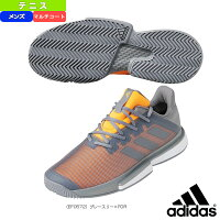 [アディダス テニス シューズ]SoleMatch Bounce M/ソールマッチバウンス M/メンズ(EF0572)の画像