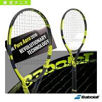 【エントリーでポイント5倍!※9/19 9:59まで】[バボラ テニス ラケット]ピュア アエロ/Pure Aero(BF101253)の画像