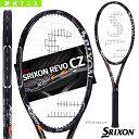 [スリクソン テニスラケット]SRIXON REVO CZ 98D/スリクソン レヴォ CZ 98D(SR21511)