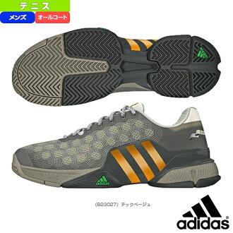 [愛迪達網球鞋]barricade 2015 Wall Street/人(B23027)