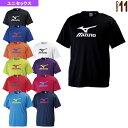 ミズノ オールスポーツ ウェア(メンズ/ユニ) Tシャツ/ユニセックス(32JA6155)