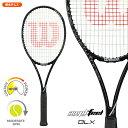 【2013年モデル】【ポイント10倍】【送料無料】BLADE 93/ブレイド 93 - WRT71602 [テニスラケット ウィルソン/WILSON] 【硬式】- 2012dvd-pr