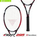 [テクニファイバー テニスラケット]T-FIGHT 295/ティーファイト 295(BRTF43)
