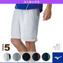 ミズノ/mizuno テニス・バドミントンウェア ユニセックス ゲームパンツ/ユニセックス(A75RH300)【2015年春夏モデル】