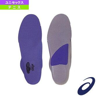 ASIC /ASICS 網球鞋墊,鞋墊鞋墊網球 SRB (TIZ302) [由 2015 年秋天冬天模型]