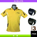 スティガ/STIGA 卓球ウェア ユニセックス スティガ シャツ スタイル/ユニセックス(5311/5314/5315)