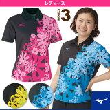 游戏衬衫/女士(68HW-350)[ゲームシャツ/レディース(68HW-350)]
