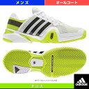 【送料無料】adipower Barricade 8/アディバリケード8/メンズ - F32331 [テニスシューズ(オールコート用) アディダス/adidas]