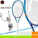 [ヘッド テニス ラケット]Graphene XT Instinct MP/グラフィンXT インスティンクト・ミッドプラス(230505)