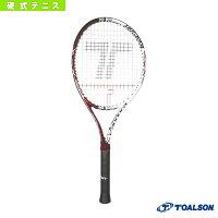 【エントリーでポイント5倍!※9/19 9:59まで】[トアルソン テニス ラケット]パンドラ/PANDORA(1DR80702)の画像