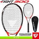 [テクニファイバー テニスラケット]ティーファイト 300/T-FIGHT 300(BRTF74)