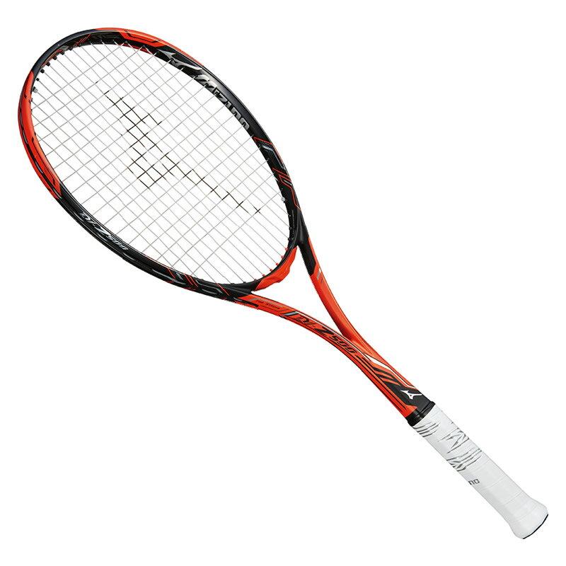 ミズノ ソフトテニスラケットDI Z-500(...の紹介画像2