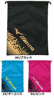 美津濃 MIZUNO 鞋袋 63JM6019 (壘球羽毛球網球網球網球網球鞋鞋)