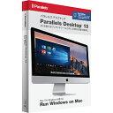 パラレルス Parallels Desktop for Mac Pro Edition Retail Box Sub 1Yr JP (プロ1年新規・更新版)