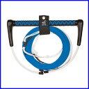 ウェイクボード用 ハンドル&ライン セット BLUE エアーヘッド 最新モデル