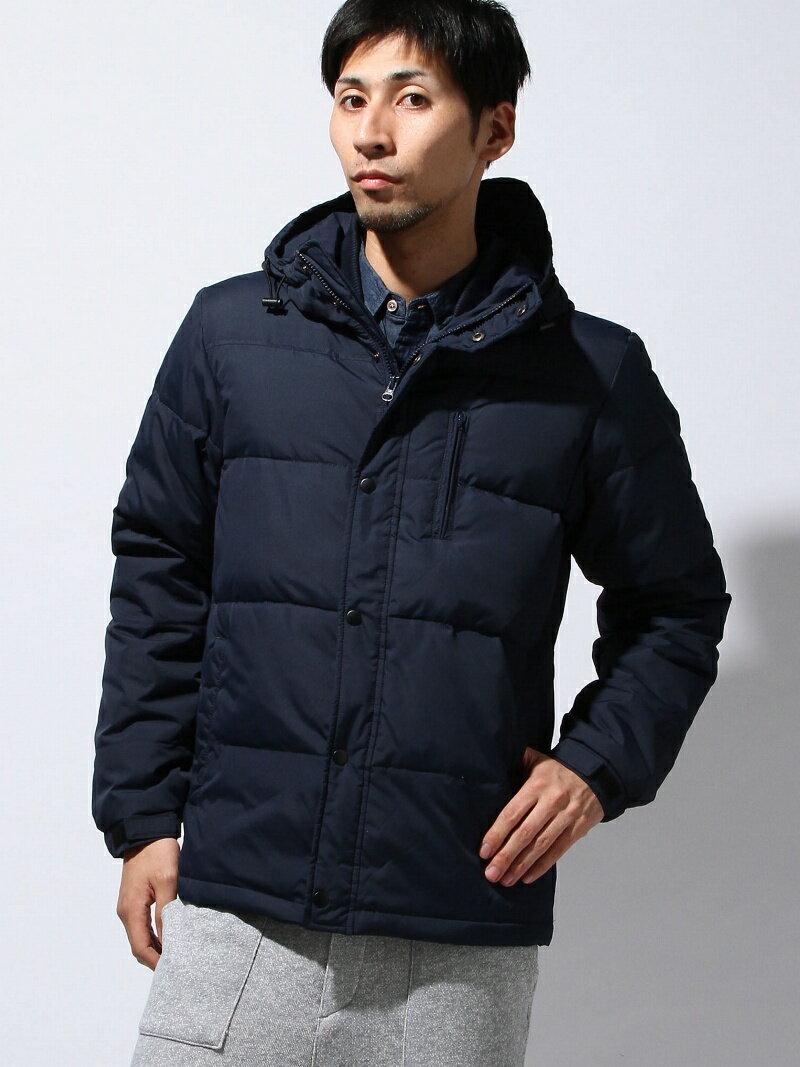 RAGEBLUE メンズ コート/ジャケット レイジブルー RAGEBLUE ダウンフードJKT レイジブルー コート/ジャケット【RBA_S】