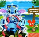 ★おむつケーキ/オムツケーキ/ディズニー シリーズ2段/ディズニー好き必見/2段おむつケーキ★★出産