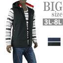 ショッピングダウンベスト ベスト 大きいサイズ メンズ 冬 中綿ベスト フードベスト ダウンベスト 暖か C300925-02