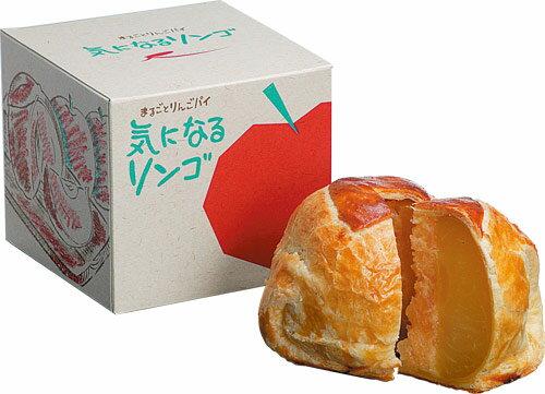 アップルパイ「気になるリンゴ」 商品写真