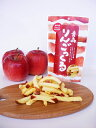 ラグノオ【りんごっくる】 青森 / りんご / 機内販売 / ANA / スナック / リンゴチップ /青森県産りんご