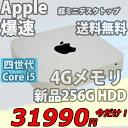 税込送料無料 あす楽対応 即日発送 中古美品 Apple Mac Mini A1347 Late-2014 / Win10 + macOS 11.0.1 Big Sur/ 四世代Core i5-4260u/ 4GB/ 爆速新品256G SSD/ 無線/ リカバリ/ Office付【デスクトップ 中古パソコン 中古PC】