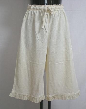 【送料無料】S・LLサイズ涼しい綿素材綿100...の紹介画像3