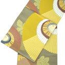 西陣織袋帯 夢日記・蛇の目傘