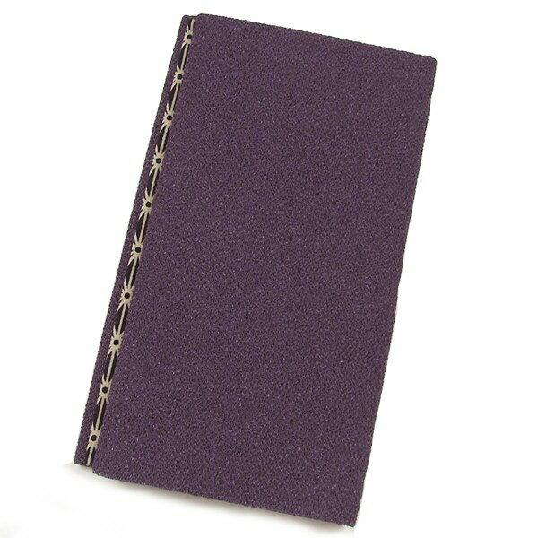 おしゃれ金封袱紗(ふくさ) 紫  結婚式 おしゃれ お洒落 かわいい 可愛い 冠婚葬祭 慶…...:rakuichikimono:10004292