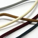 木馬 コーティングコード 約5mm 25メートル巻 服飾 手芸 MOKUBA