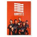 QUINTET.1パンフレット